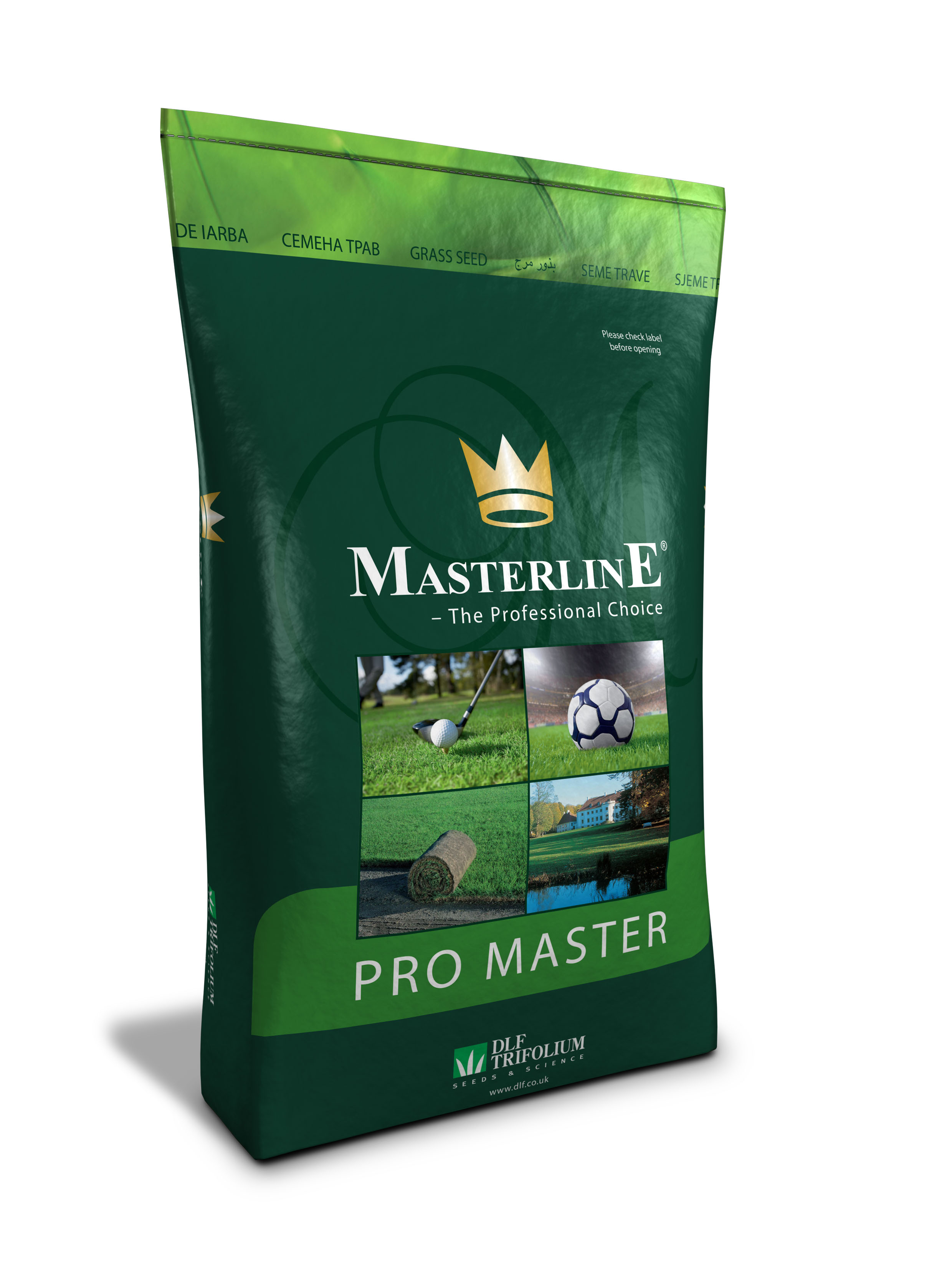 PM51 Grass Seed
