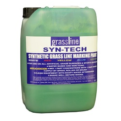 Grassline Blue Syn-Tech 10lt