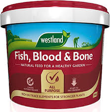 Fish, Blood & Bone 10kg