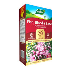 Fish, Blood & Bone 3.5kg
