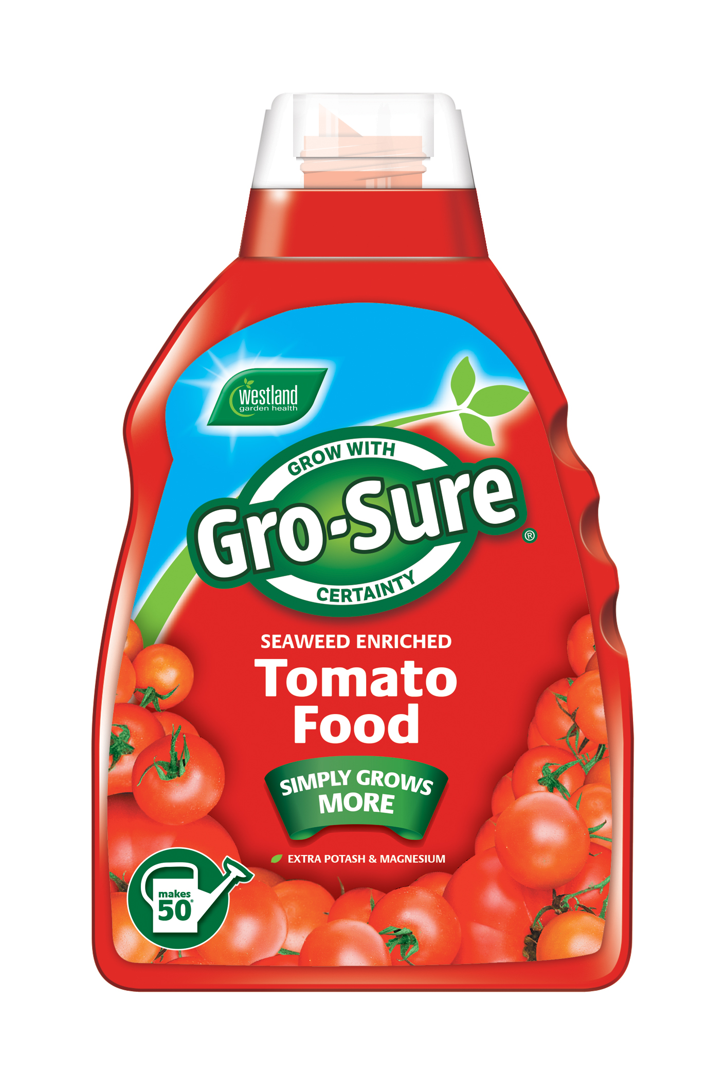 Gro-Sure Tomato Food 1lt