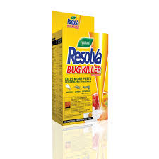 Resolva Bug Killer Conc 250ml