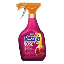 Resolva Rose 3in1 RTU 1lt