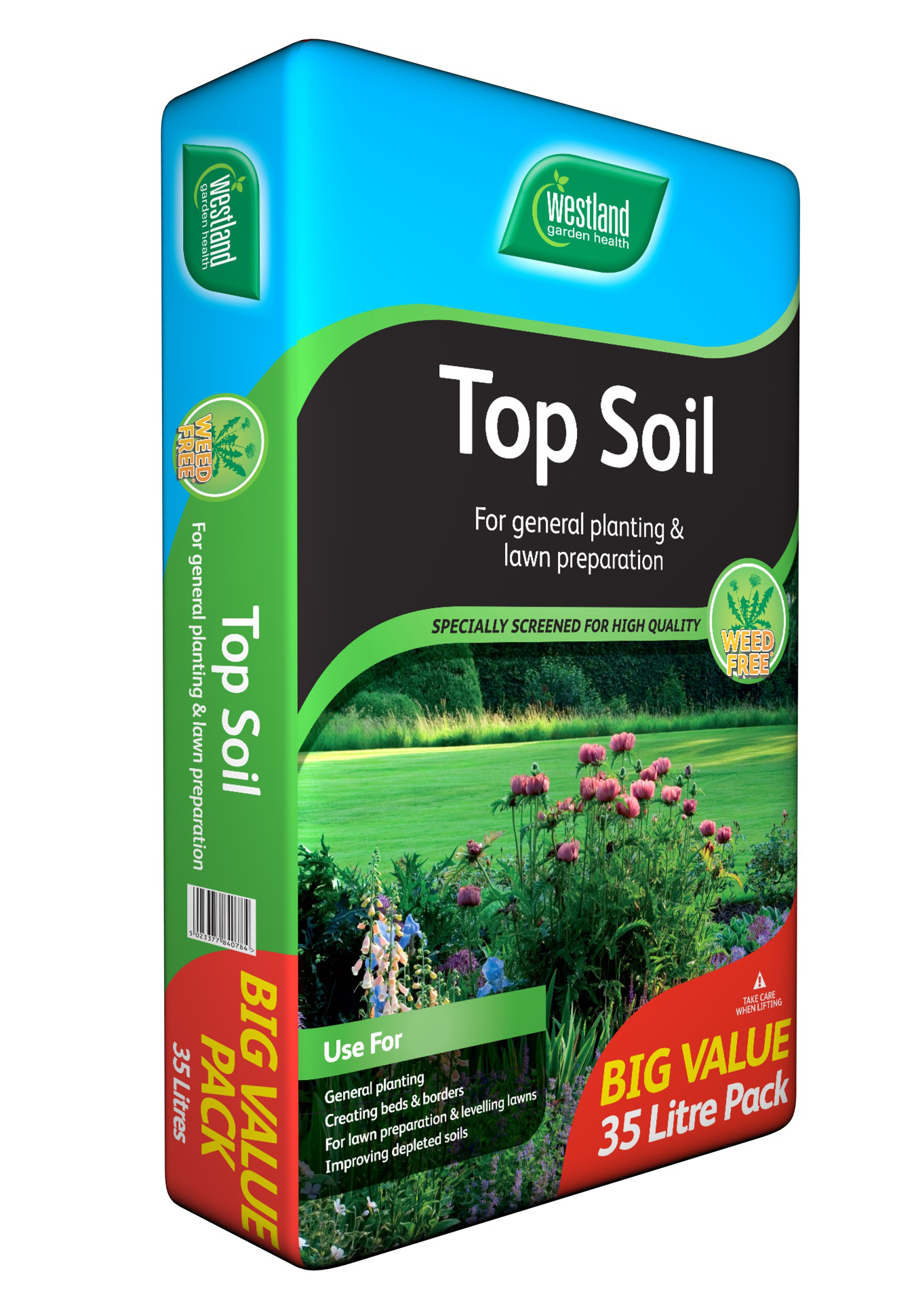 Top Soil 35lt